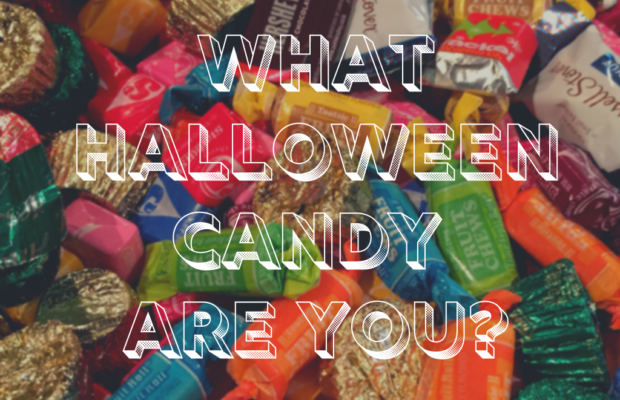 quiz what kind of halloween candy are you